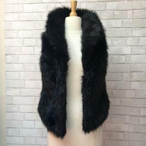 JACK BB Dakota Faux Fur Vest